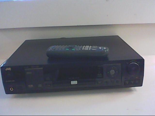 JVC DVD Player XV-501
