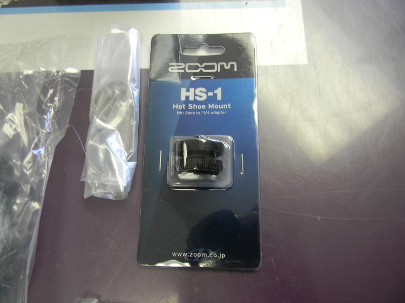 ZOOM Electronic Instrument H4N APH-4N ACCESSORY PACK