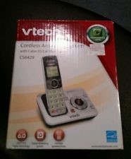 VTECH Land Line Phones & System CS6429-2