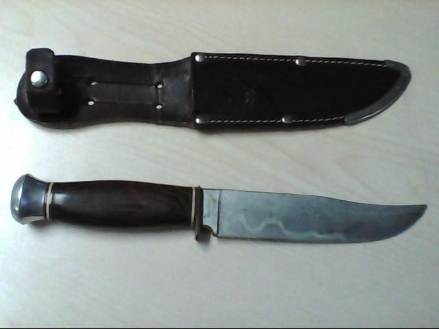 SOLIGEN GERMANY KNIFE