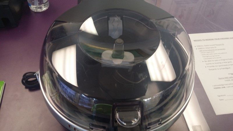 T-FAL ACTIFRY LOWFAT MULTI COOKER