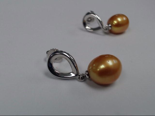 Silver Earrings 925 Silver 6.7g