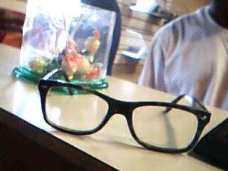 RAY-BAN Reading Glasses GLASSES 5228