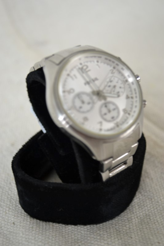 FOSSIL Gent's Wristwatch CH-2769