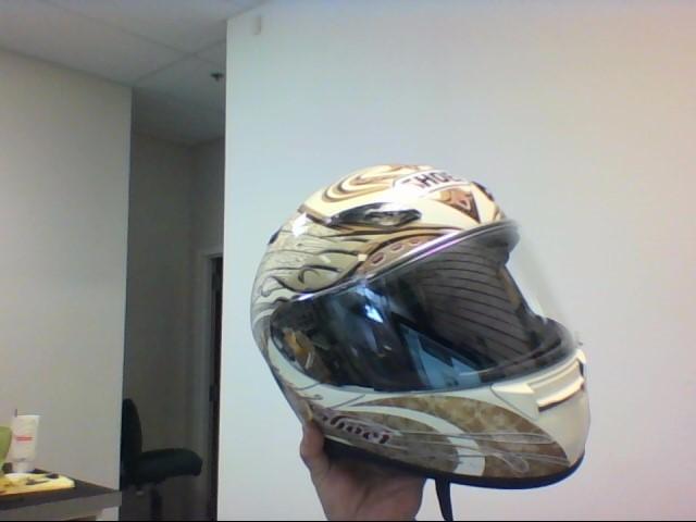 SHOEI Motorcycle Helmet M2000