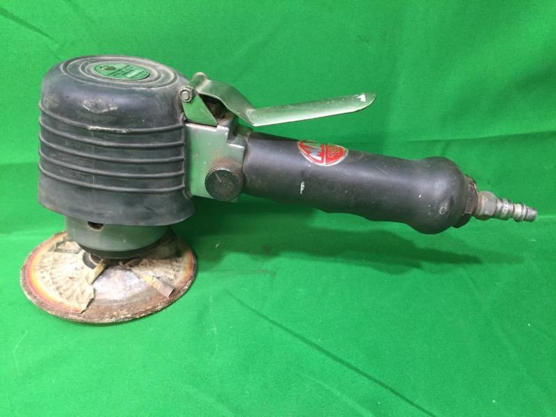 MAC TOOLS Spindle Sander AS 150