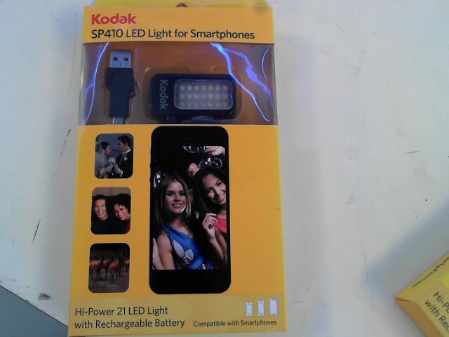 KODAK Camera Accessory SP410