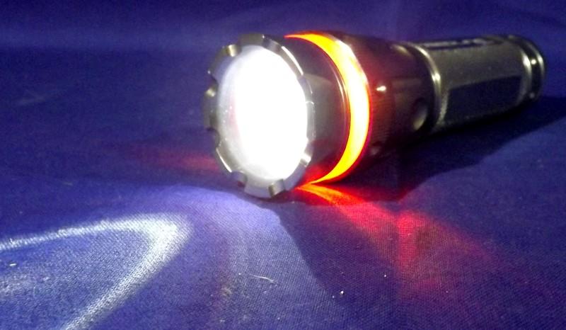 Nebo Redline OC 200 Lumen Flashlight 6092
