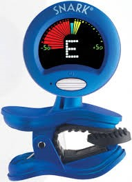 SNARK Musical Instruments Part/Accessory SN-5 GUITAR TUNER