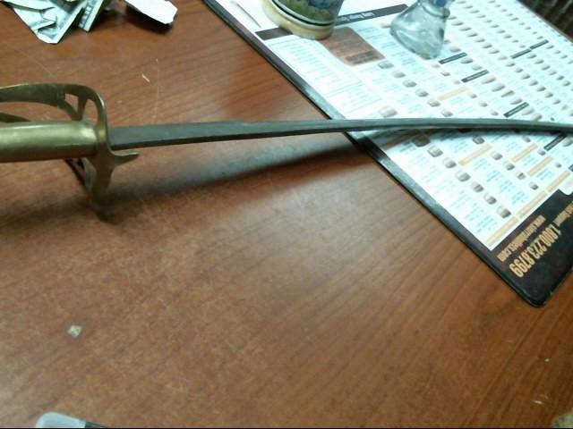 CUTLASS SWORD