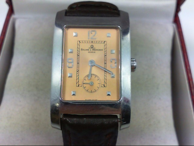 BAUME & MERCIER Gent's Wristwatch MVO45063