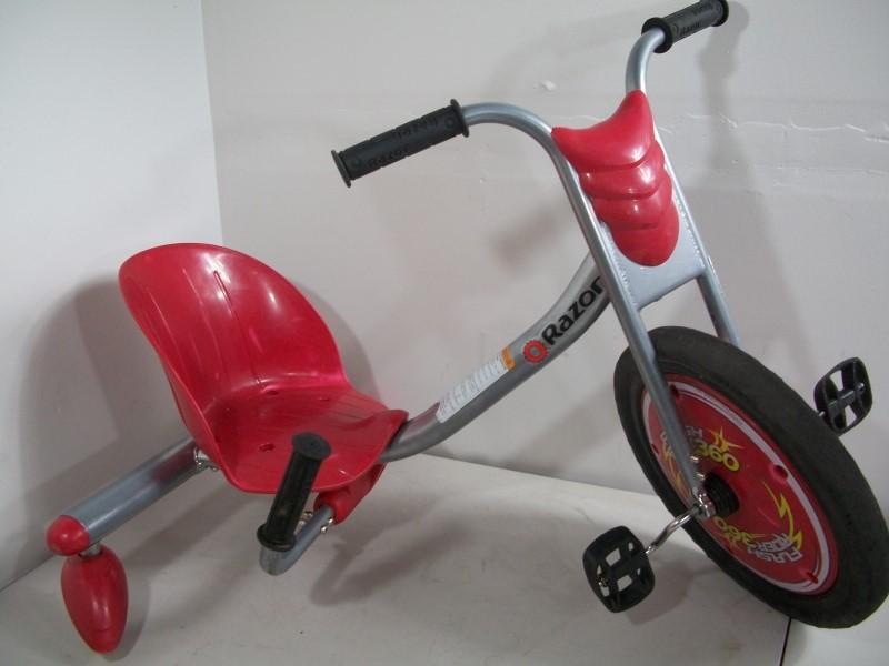 RAZOR Bicycle Part/Accessory FLASH RIDER 360