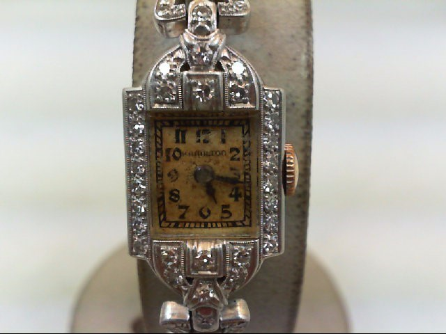 Lady's Wristwatch