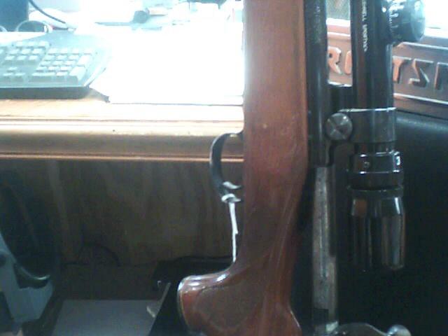 REMINGTON FIREARMS Rifle 700