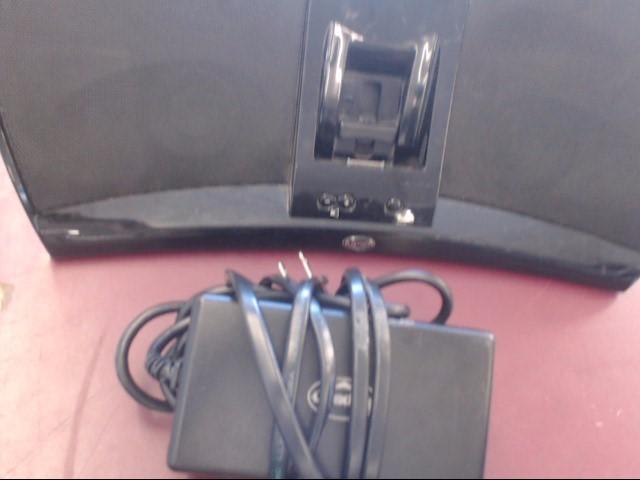 KLIPSCH IPOD/MP3 Accessory IGROOVE HG