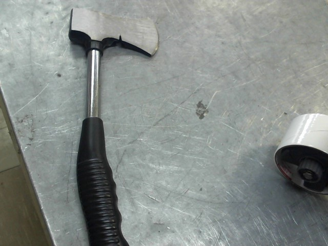Combat Knife AXE