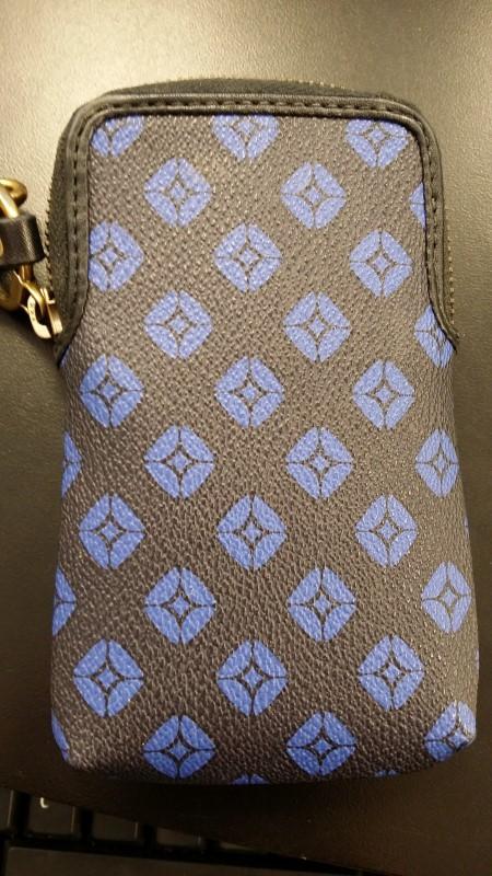 FOSSIL Handbag SMALL ZIPPERED BAG