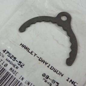 HARLEY DAVIDSON 47525-52,  LOCKWASHER-XL SWINGARM-**SOLD BY 1 EACH**