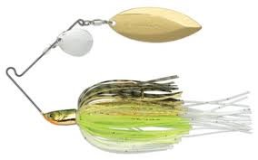 TERMINATOR Fishing Tackle T-1 SPINNERBAIT