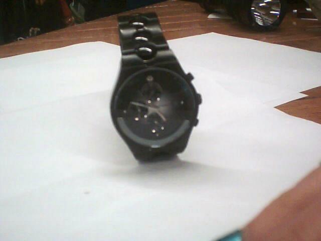 FOSSIL Gent's Wristwatch FS-4157