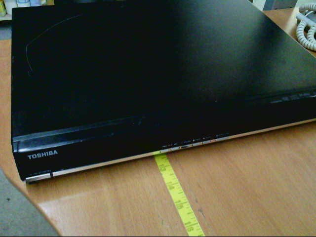 TOSHIBA DVD Player HD-A3KU