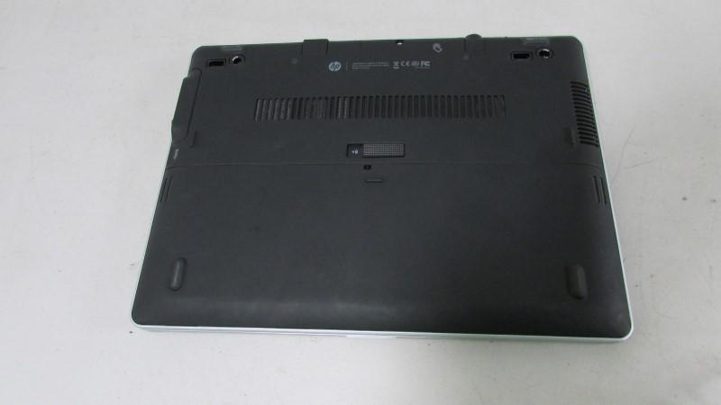 HEWLETT PACKARD PC ELITEBOOK 810 i7