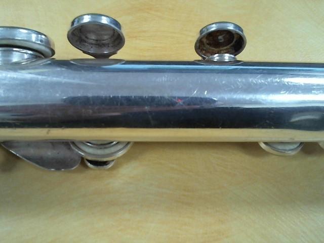 ARTLEY Flute FLUTE 18-0