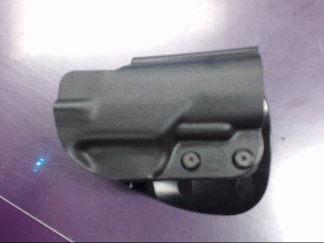 BERETTA PX4 COMPACT HOLSTER PADDLE STYLE