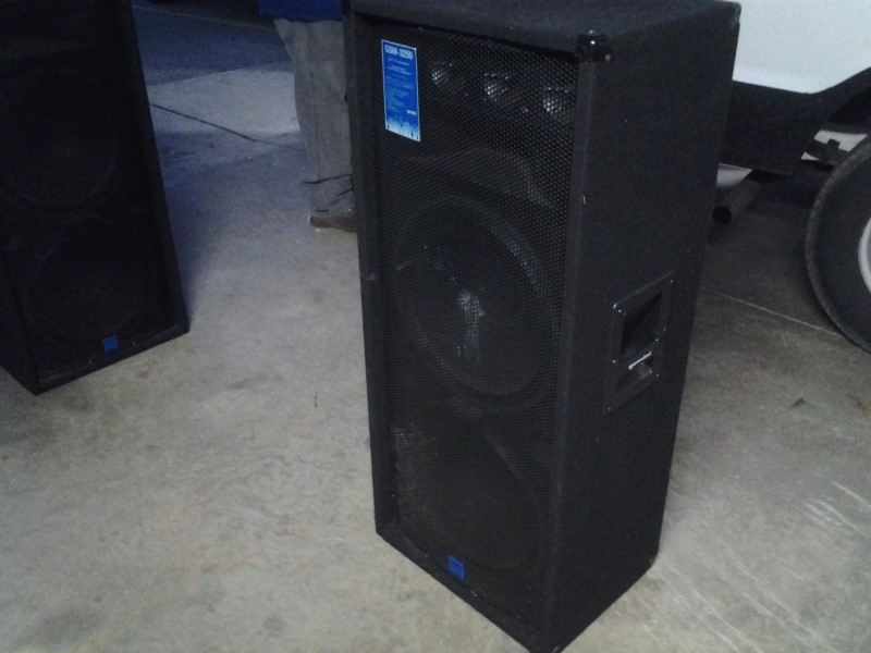 GEMINI Speakers GSM-3250