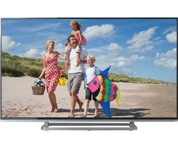 TOSHIBA Flat Panel Television 50L2400U