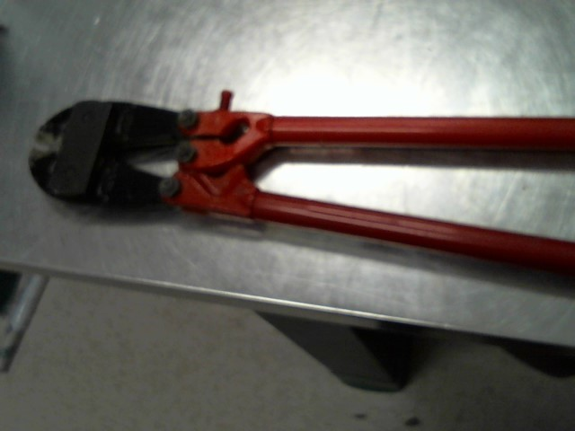 HK PORTER Miscellaneous Tool BOLT CUTTERS