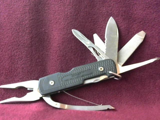 COAST KNIFE Miscellaneous Tool PRO POCKET MACHANIC