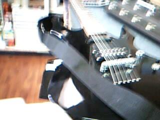 ESP GUITAR Electric Guitar LTD
