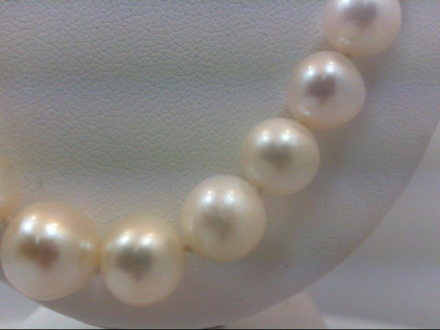 Gold-Misc. 14K White Gold 27.6g