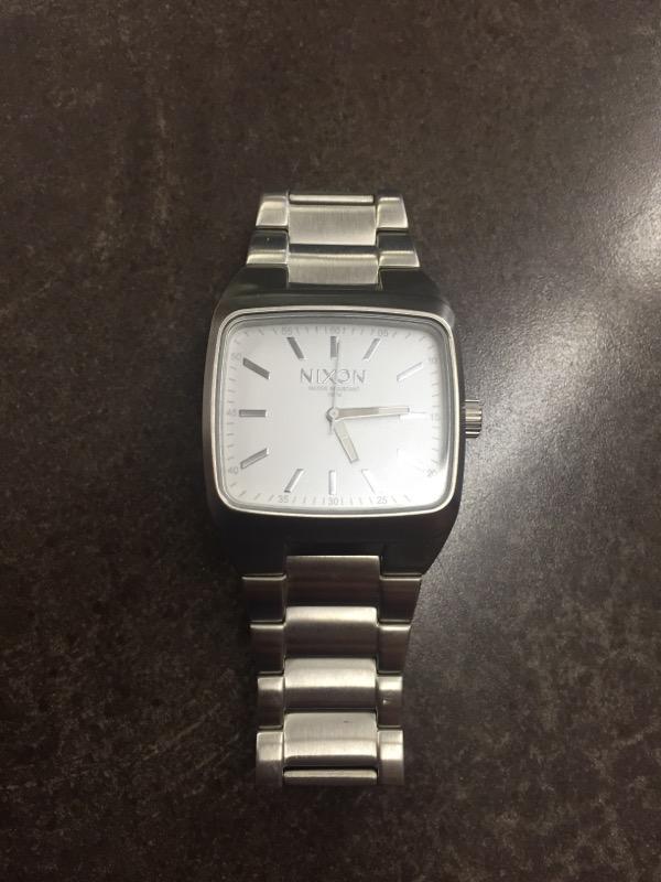 NIXON Gent's Wristwatch THE MANUAL