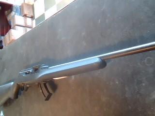 REMINGTON FIREARMS Rifle 522 VIPER