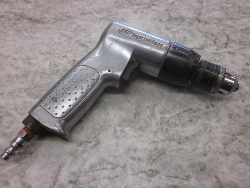 INGERSOLL RAND AIR DRILL 7802A