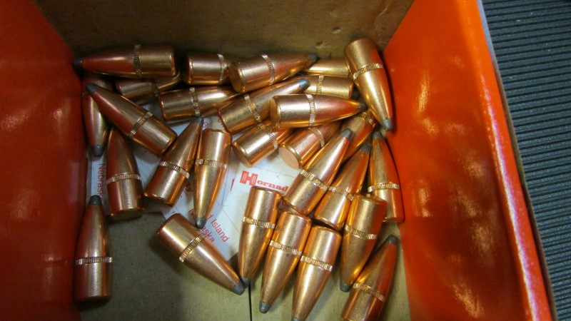 HORNADY Ammunition INTERLOCK 357 CAL 225 GR SP