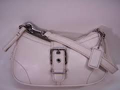 COACH Handbag 40-7542