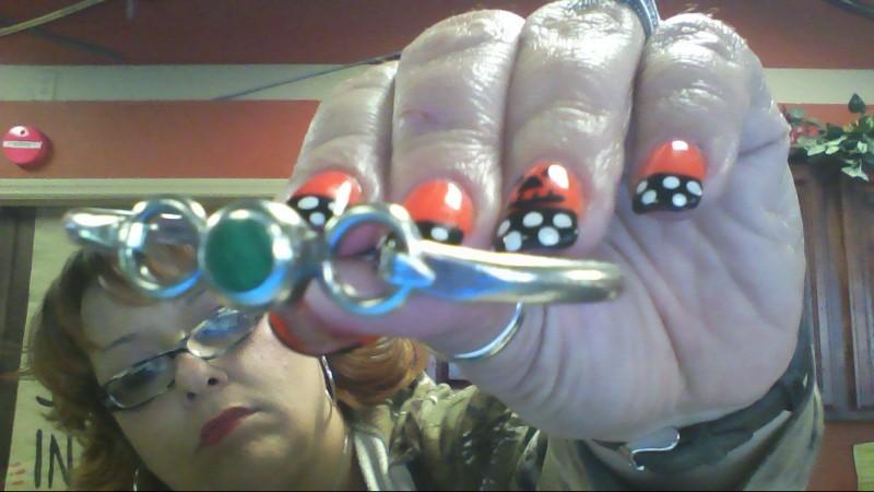 Silver Bracelet 925 Silver 11.8g
