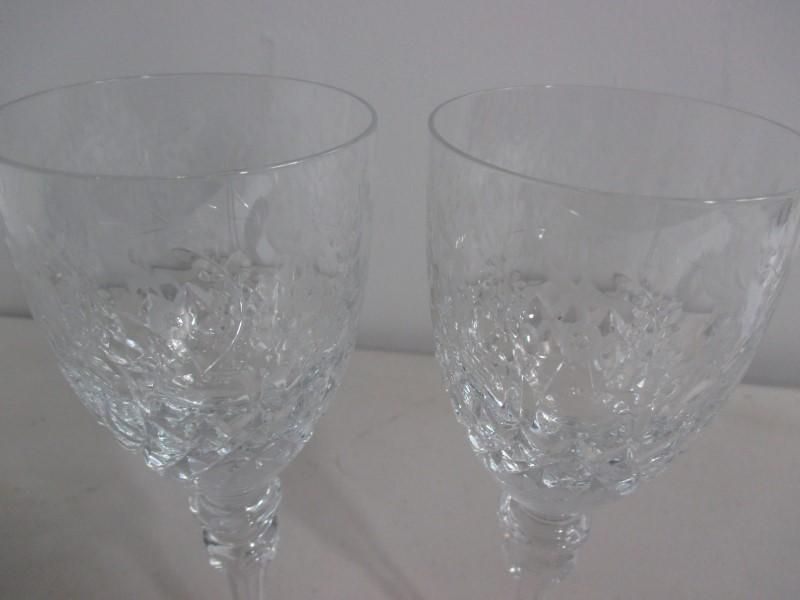 CALLIA Glassware CRYSTAL WINE GLASS