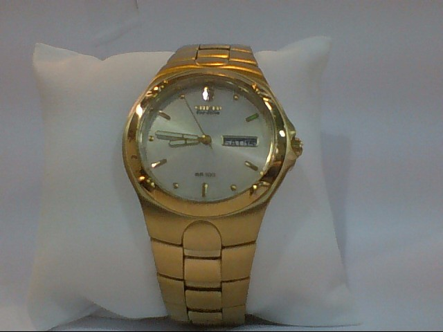 CITIZEN Gent's Wristwatch 4N0379