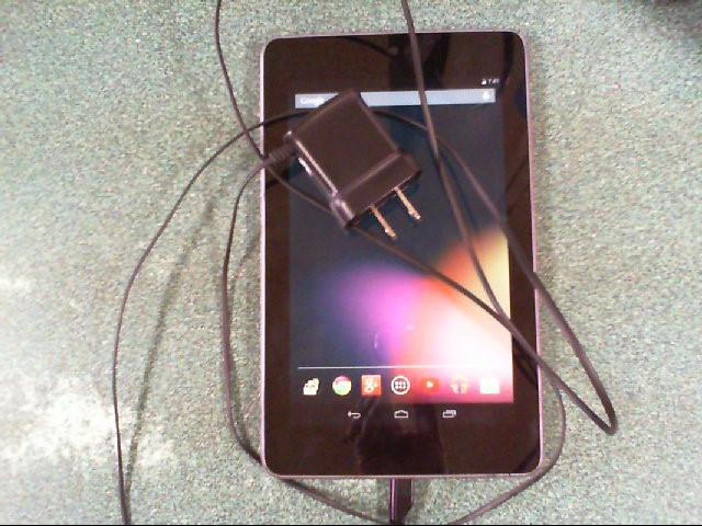 ASUS Tablet NEXUS 7 32GB