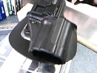 BLACK HAWK Firearm Parts 410541BK-R