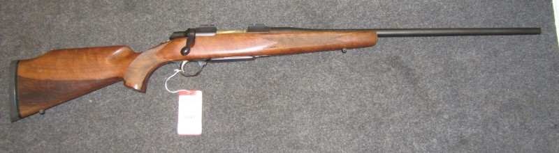 BROWNING RIFLE A-BOLT