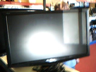 ACER Monitor G185H