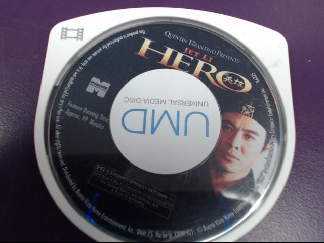 SONY Sony PSP JET LI HERO