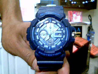 CASIO Gent's Wristwatch 5277