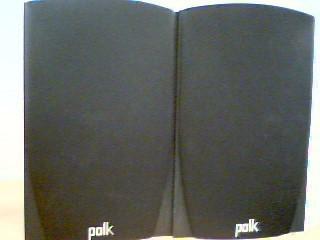 POLK AUDIO Speakers/Subwoofer MONITOR 35B