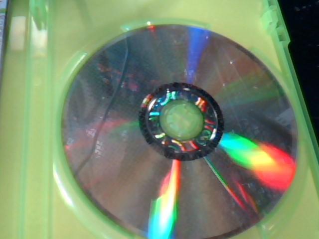 ELDER SCROLLS IV DISC 2